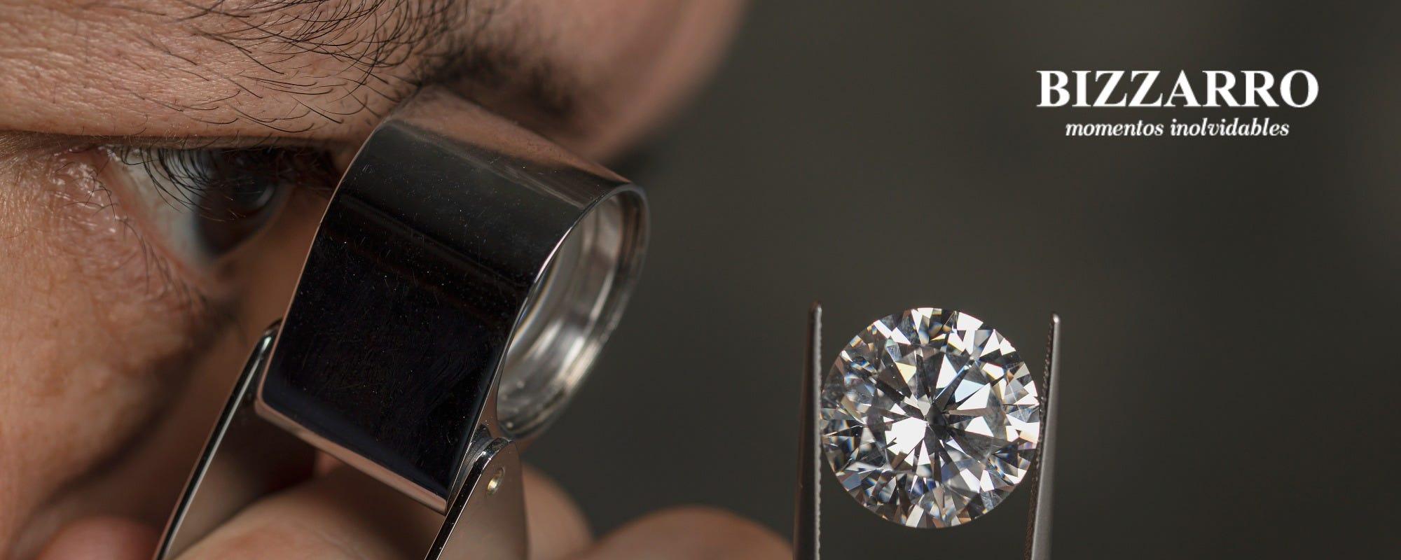 Las 4C de los diamantes: ¿Qué son? ¿Para qué sirven?