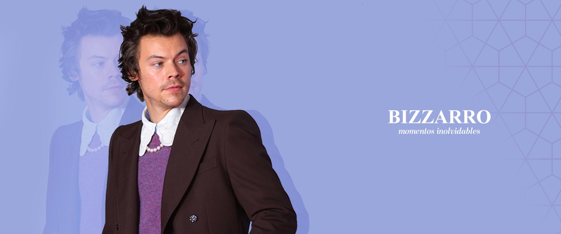 Joyería unisex, conoce el efecto Harry Styles y brilla con intensidad