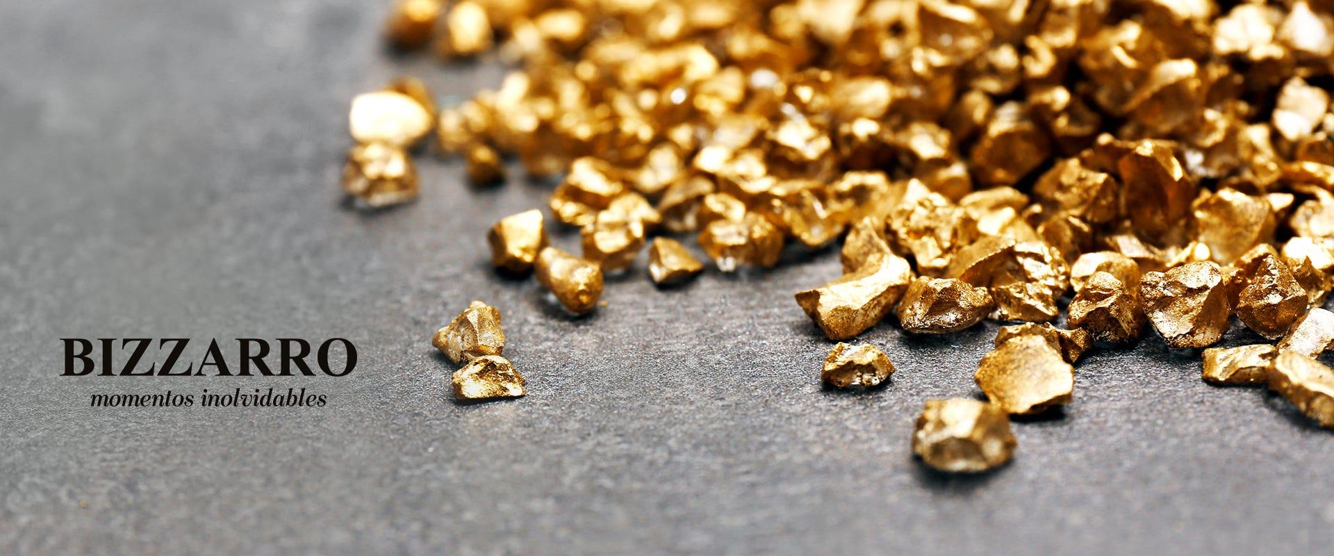 Colores del oro, ¿cómo se obtienen?
