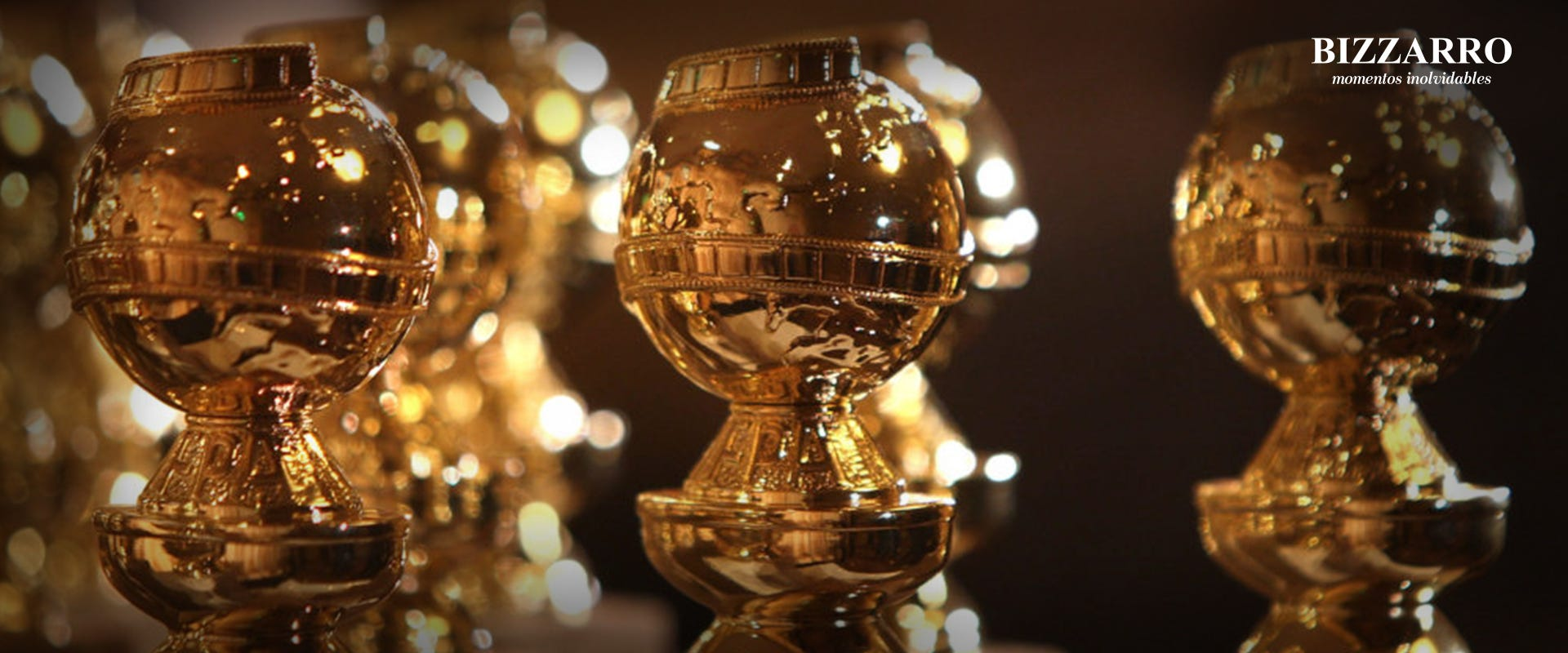 Las mejores joyas de los Golden Globes 2020