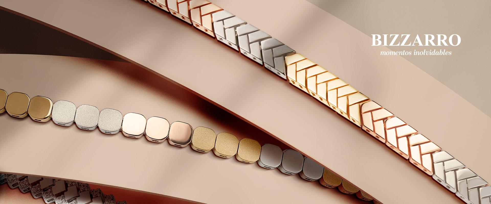 "Tips para combinar un look veraniego con joyas que trazan ""Líneas de perfección"""