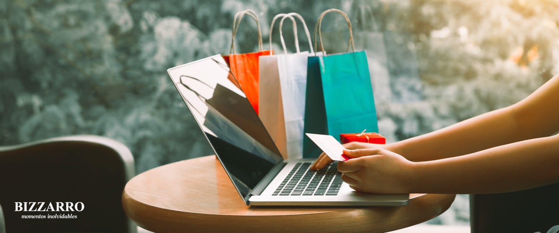 5 claves para comprar joyería en línea y no morir en el intento