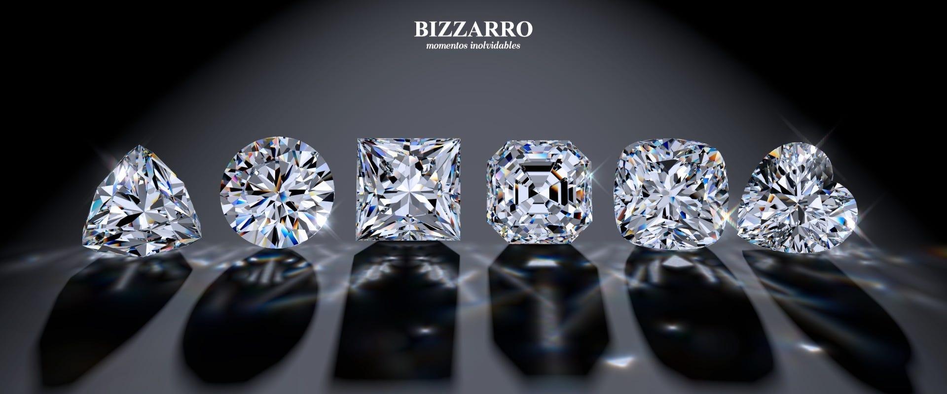 Cosas que debes saber antes de comprar un diamante