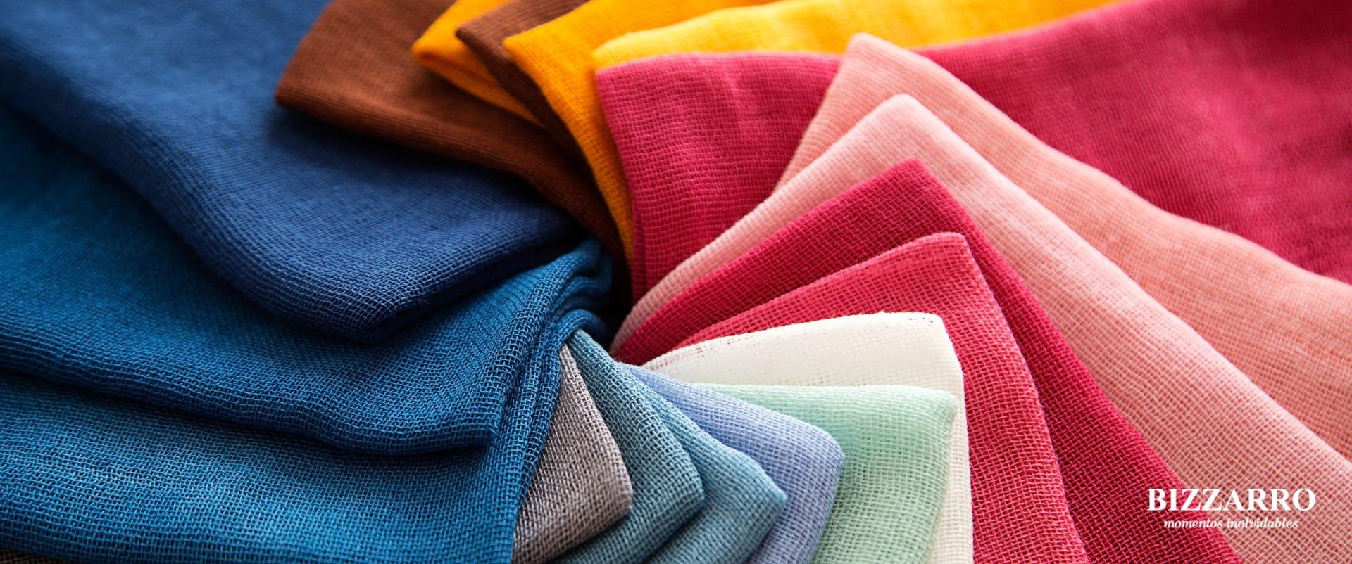 Dime qué colores te rodean y te diré cómo te sientes