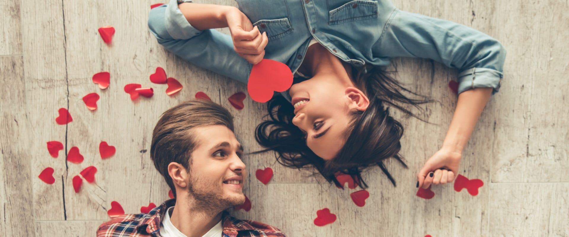 Los regalos más románticos para el 14 de febrero