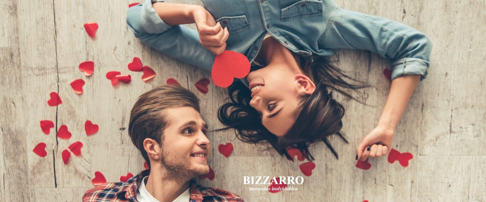 BIZZARRO tiene los regalos más románticos para el 14 de febrero