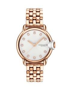 Reloj Coach Arden Para Dama