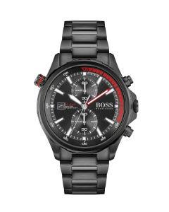 Reloj Boss Globetrotter Para Caballero