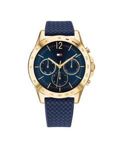 Reloj Tommy Hilfiger Haven 1782198 Para Dama