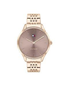 Reloj Tommy Hilfiger Gray 1782212 Dama