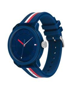 Reloj Tommy Hilfiger Denim 1791746 Para Caballero