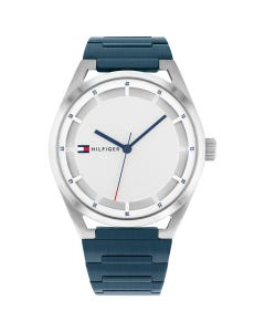 Reloj Tommy Hilfiger Collin 1791768 Para Caballero