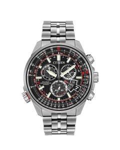 Reloj Citizen Super Titanium para Caballero