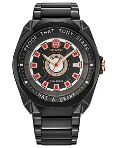Reloj Citizen Marvel Tony Stark Para Caballero