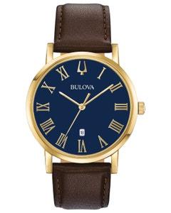 Reloj Bulova Coleccion Clasicos American Clipper para Caballero.