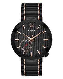 Reloj Bulova Precisionist Coleccion Moderna para Caballero