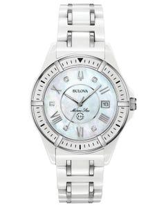 Reloj Bulova Marine Star para Dama