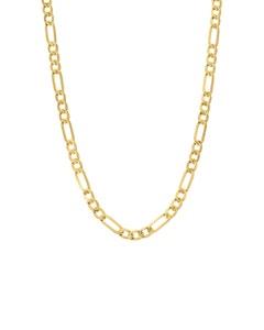 Cadena de Oro Amarillo 14K 55Cm Cal 100