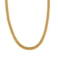 Cadena Oro Amarillo 14K de 45 Cm