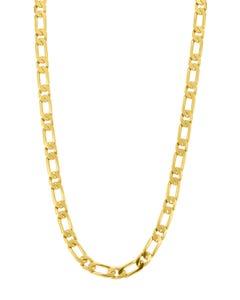 Cadena de Oro Amarillo 14K 60cm
