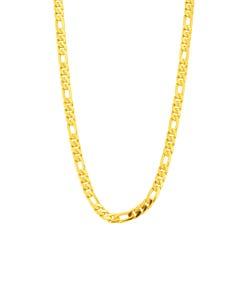 Cadena de Oro Amarillo 60 cm