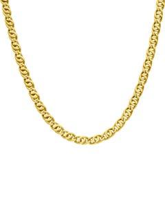 Cadena Oro Amarillo 14K  De 60Cm