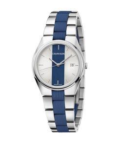 Reloj Calvin Klein Contrast para Dama