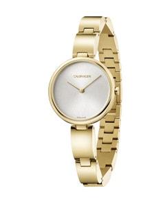 Reloj Calvin Klein Wavy para Dama