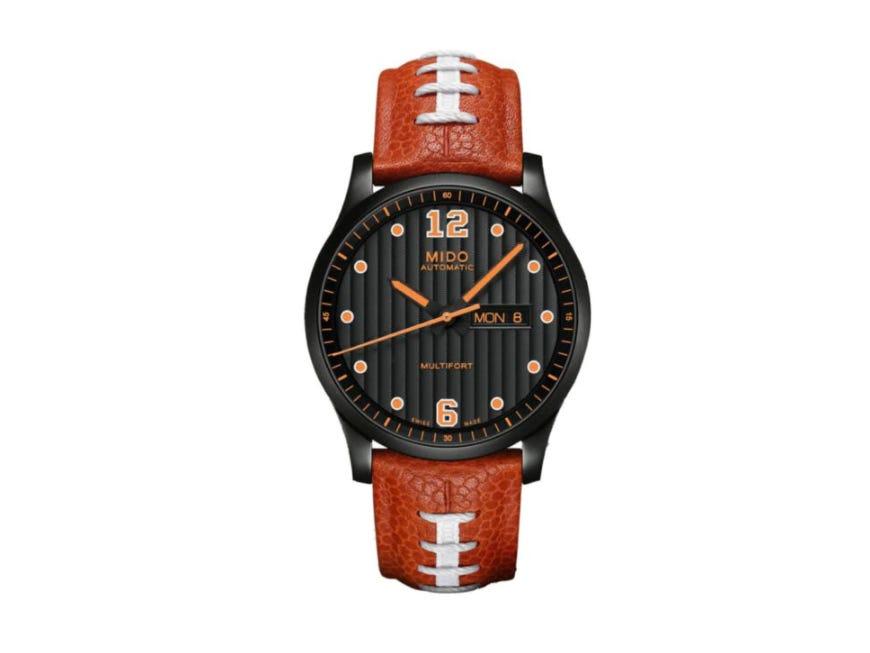 Reloj Mido Multifort Edicion Especial Touchdown para Caballero