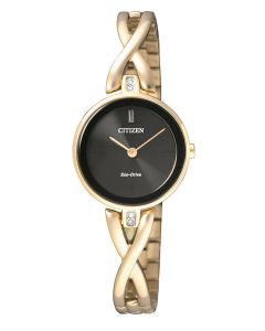Reloj Citizen Silhouette Bangle para Dama