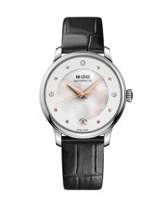 Reloj Mido Baroncelli Lady Day & Night para Dama