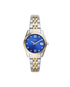 Reloj Fossil Scarlette Mini ES4899 Para Dama