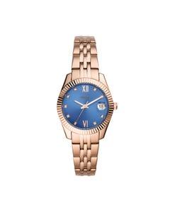 Reloj Fossil Scarlette Mini ES4901 Para Dama