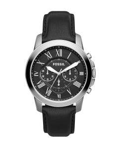 Reloj Fossil Grant Para Caballero