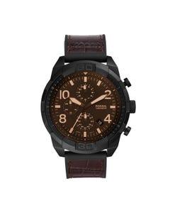 Reloj Fossil Bronson FS5713 Para Caballero