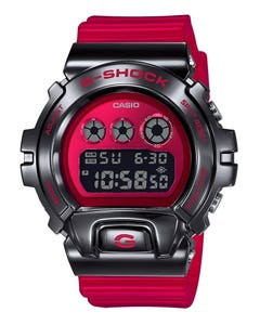 Reloj Casio G-SHOCK G-6900 para Caballero
