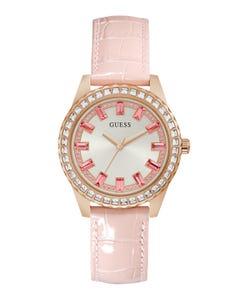 Reloj Guess Sparkling Pink Dama