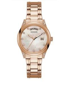 Reloj Guess Aura Para Dama