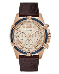 Reloj Guess Apex Para Caballero