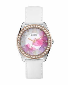 Reloj GUESS Fleurette Para Dama