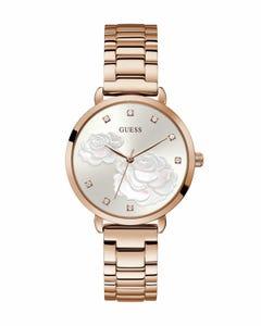 Reloj GUESS Sparkling Rose Para Dama