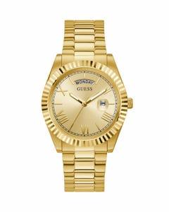 Reloj GUESS Connoisseur Para Caballero