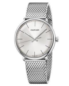 Reloj Calvin Klein High Noon Brazalete Mesh para Caballero