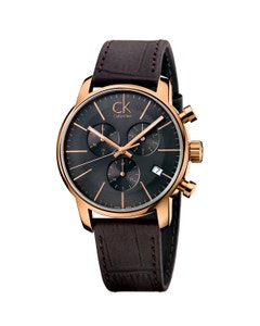 Reloj Calvin Klein City Chrono para Caballero