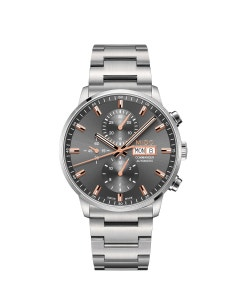 Reloj Mido Commander Ii Cronografo para Caballero