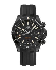 Mido Ocean Star  Chronograph para Caballero