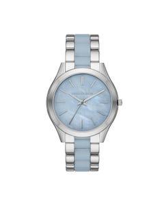 Reloj Michael Kors Slim Runway MK4549 Para Dama