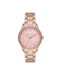 Reloj Michael Kors Layton MK6848 Para Dama