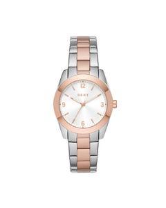 Reloj Dkny Nolita NY2897 Para Dama