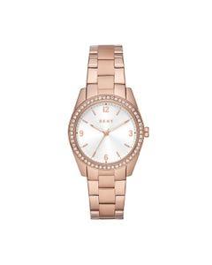 Reloj Dkny Nolita NY2902 Para Dama